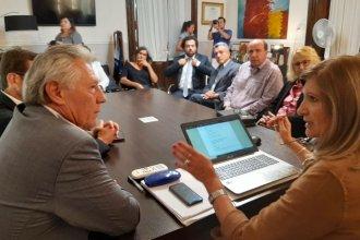 Diputados opositores quieren interpelar a la ministra Romero, tras el femicidio de Fátima Acevedo