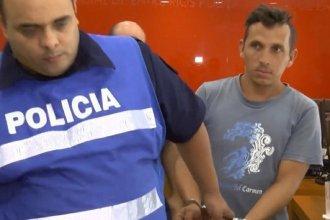 Designaron abogados oficiales para Martínez, principal acusado por el femicidio de Fátima