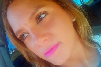 Tras 9 meses presa, Gabriela Francia vuelve a su casa