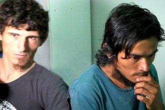 Los primos de Ramón pasarán sus primeros 15 días de prisión preventiva en el hospital de Salud Mental de Paraná