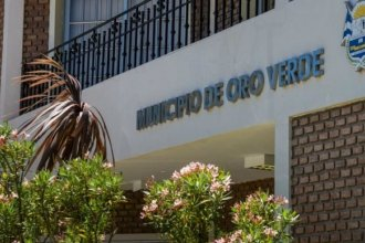 Por prevención, suspendieron actividades en dos facultades de la UNER y en un municipio entrerriano