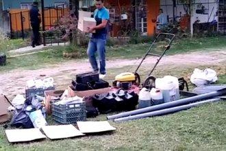 Hallaron muerta a funcionaria municipal acusada de quedarse con alimentos destinados a personas carenciadas