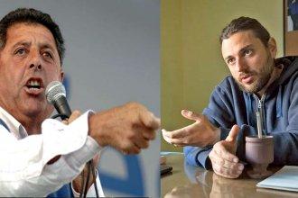 """Luego de que Grabois tildara a los productores de """"parásitos"""", De Angeli recogió el guante y lo desafió a trabajar la tierra"""