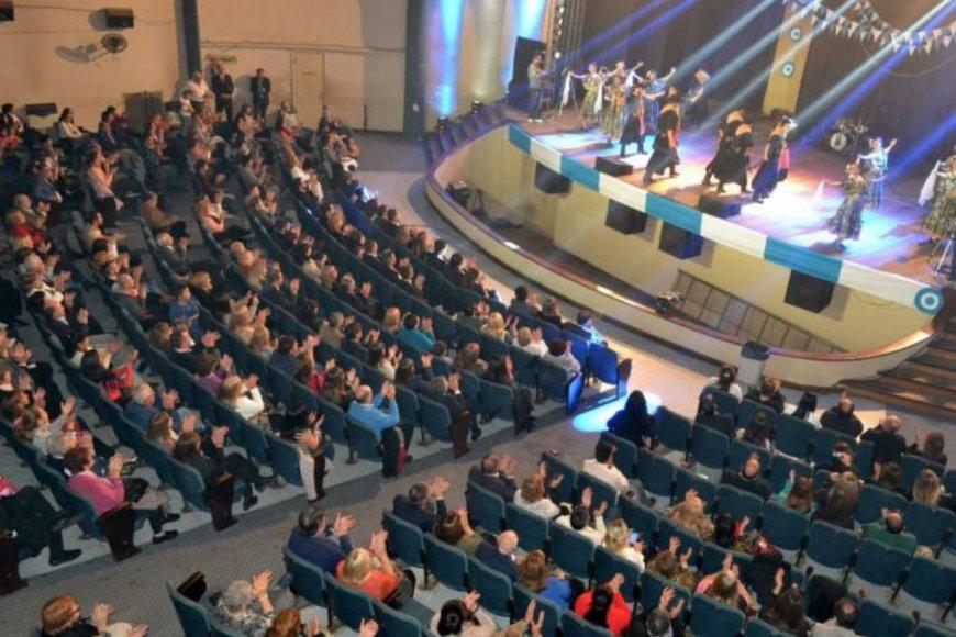 Cine Teatro Odeón de Concordia