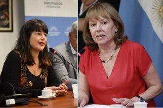 Diputadas de la provincia por el Frente de Todos presidirán importantes comisiones en el Congreso