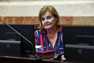 Senadora entrerriana cuestiona a Solá, tras su insulto a una legisladora por videoconferencia