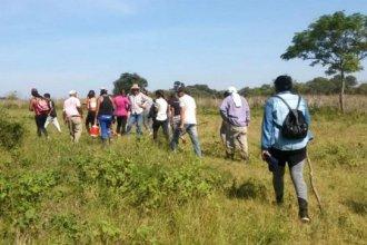 """Encontraron restos humanos cerca de la casa de los primos de """"Ramoncito"""""""