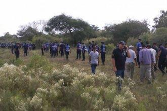 Confirmaron que los restos óseos encontrados en marzo pertenecen a Ramón Grandoli