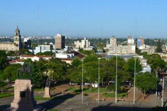 Evalúan el cierre territorial de una ciudad fronteriza afectada por el coronavirus
