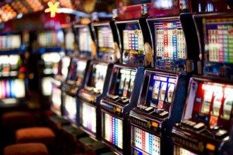 Iafas anunció el cierre total de casinos y salas de entretenimiento