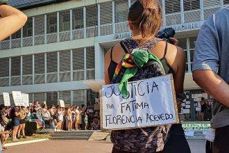 Convocan a una marcha para pedir justicia por Fátima