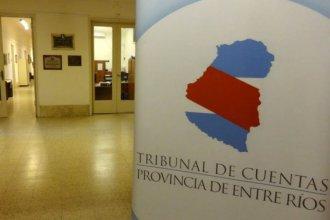 Por decreto, el Tribunal de Cuentas también suspende actividades