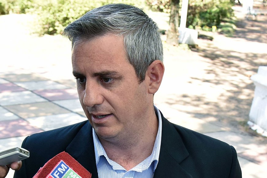 Foto: Rubén Comán/El Entre Ríos (archivo).