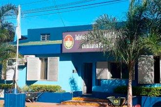 Desbaratamiento de banda criminal: allanaron el domicilio de un policía en San José y lo detuvieron