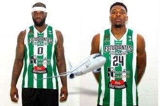 Ante la emergencia sanitaria, basquetbolistas dejaron Entre Ríos para volver a sus países