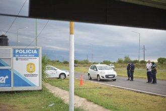Municipio de la provincia decidió prohibir el ingreso a la ciudad a aquellos que no sean residentes