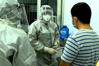 Coronavirus: ¿Cuántos pacientes entrerrianos fueron dados de alta?
