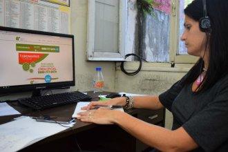 Más de 480 llamados en un día: La provincia habilitó una línea de consultas por coronavirus