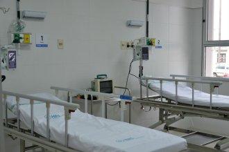 ¿Cuántas camas para atender enfermos con coronavirus tiene la ciudad vecina a Concordia?