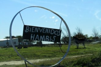 La Justicia falló a favor del gobierno provincial y le puso fin a la disputa por Pueblo Cazés y Hambis