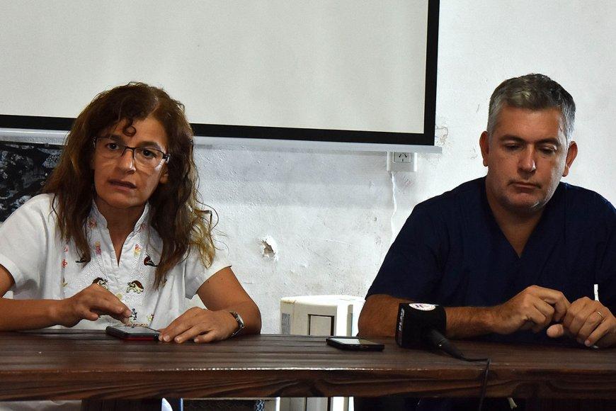 Crédito Rubén Comán / Diario El Entre Ríos