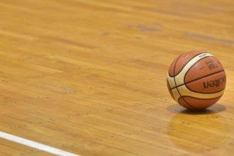 Al menos hasta mayo, clubes entrerrianos de básquet no tendrán actividad profesional