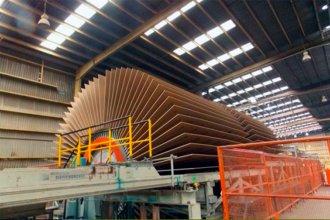 La planta industrial más grande de la región también paralizó la producción