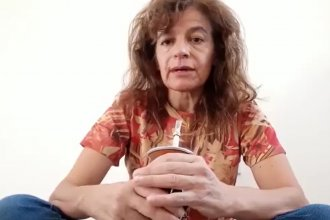 A través de Facebook y aprovechando la cuarentena, la directora de un hospital pidió ayuda a los vecinos que puedan coser desde sus casas