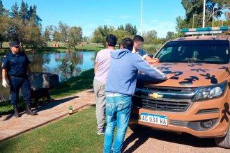 Desde que comenzó a regir la cuarentena obligatoria, detuvieron a 98 personas en Entre Ríos