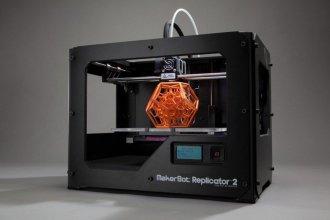 """""""¿Conocés a alguien con impresoras 3D en Concordia?"""""""