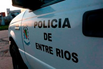 Realizaron allanamiento por Narcomenudeo en San José: detuvieron a dos personas
