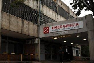 Los dos pacientes con coronavirus en Salto se recuperaron y salieron de cuarentena