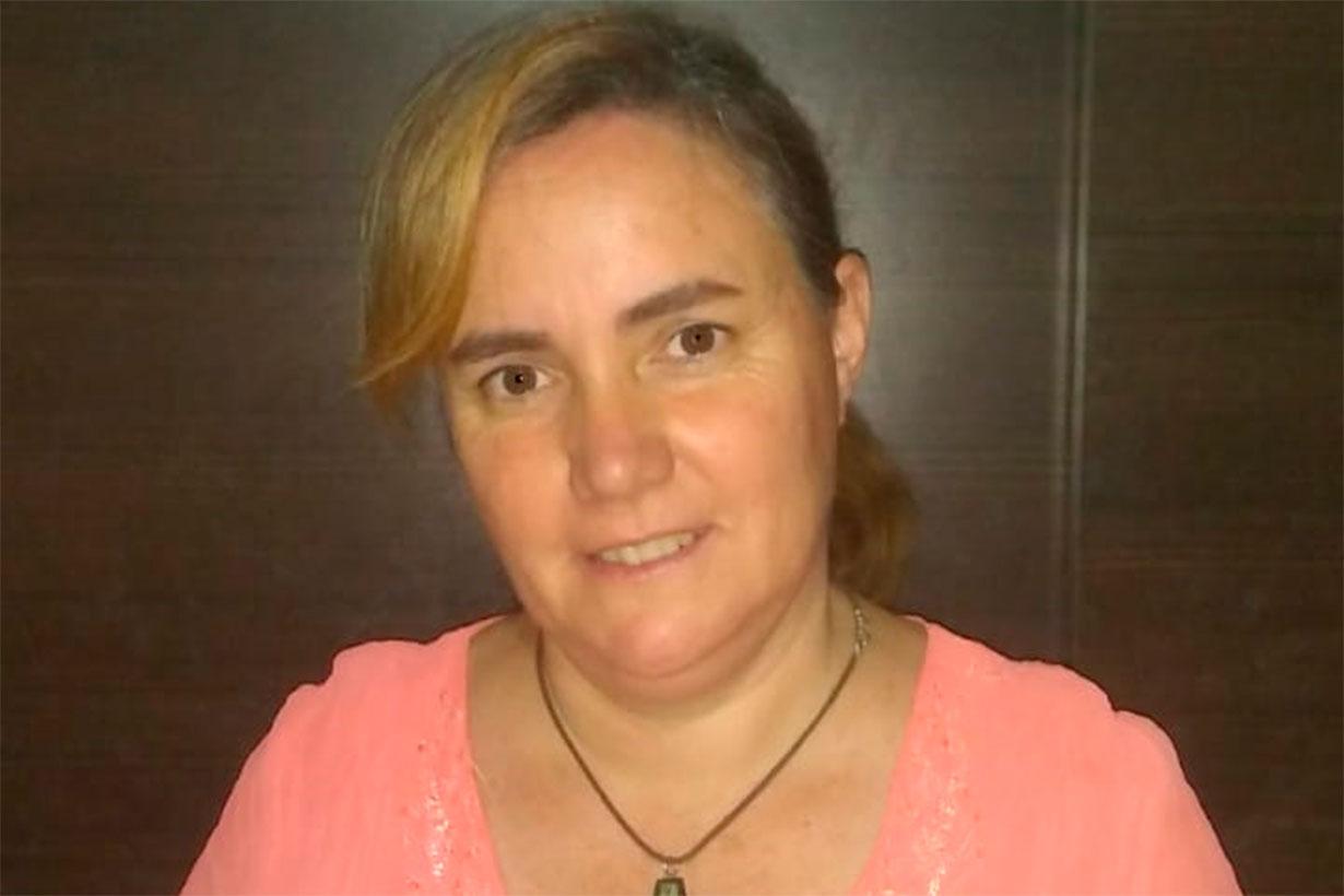 María Paula Fernández