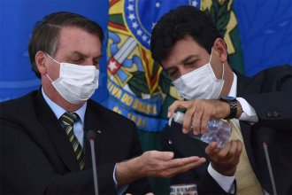 Brasil: la otra grieta
