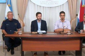 Coronavirus en Entre Ríos: ¿hubo cambios en la cantidad de casos registrados?