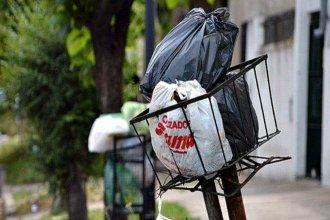 En días de cuarentena, ¿cómo funciona la recolección de residuos?