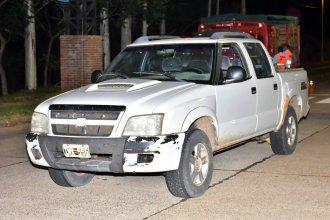 No respetó la cuarentena y casi atropelló a policías, en el control de la RN A015