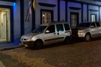 Endurecen las medidas: secuestraron los vehículos de dos personas circulaban sin justificación