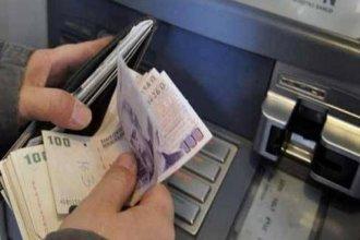 Esta semana, ¿cómo sigue el cronograma de pagos a estatales entrerrianos?