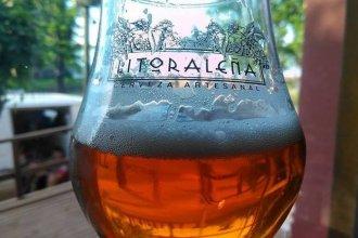 Una fábrica entrerriana de cerveza artesanal producirá alcohol para los hospitales