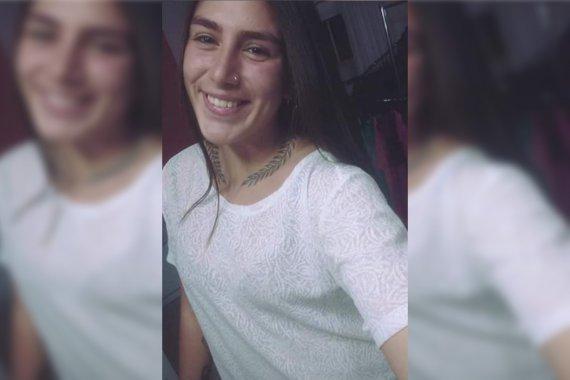 Buscan a una joven de 20 años que desapareció hace ocho días