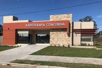 El Centro de Radioterapia Concordia atenderá gratis a pacientes oncológicos de Pami