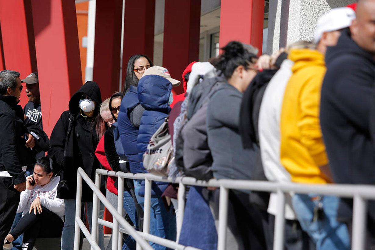 El desempleo crece y preocupa