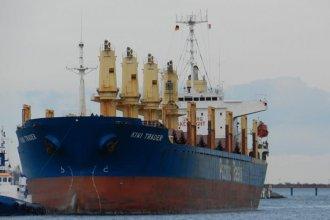 Buque ingresará al puerto de La Histórica para cargar 20 mil toneladas de madera de pino