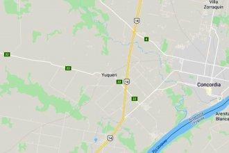 Desde la Municipalidad aclararon que hay un camino disponible para emergencias en la zona sur de Concordia