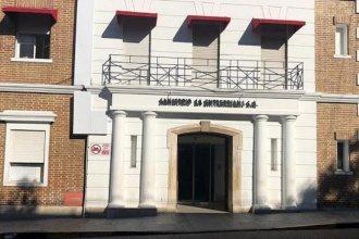 Dieron de alta a una mujer de 87 años que estaba internada en un sanatorio de la provincia por coronavirus