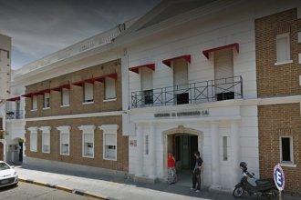 Desde el Sanatorio La Entrerriana, emitieron el parte médico del paciente internado con coronavirus