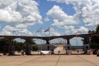 A pocas horas de habilitarse uno de los pasos fronterizo de Entre Ríos, volvieron a bajar barreras: ¿qué pasó?