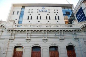 En modalidad a distancia, la UCA también continúa con el dictado de clases