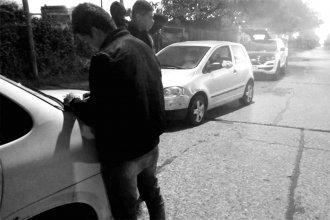 Le secuestraron el auto por transitar sin carnet y violar el aislamiento obligatorio